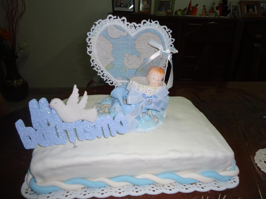 Brownie cake for wedding